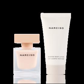 Narciso Rodriguez Narciso Poudree Eau de Parfum 30 ml + BL 50 ml Set