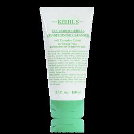 Kiehl's Cucumber Herbal Conditioning Cleanser 150 ml