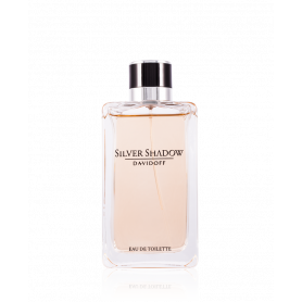 Davidoff Silver Shadow Eau de Toilette EdT 50 ml