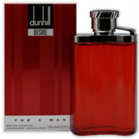Dunhill Desire For Men Eau de Toilette EdT 100 ml