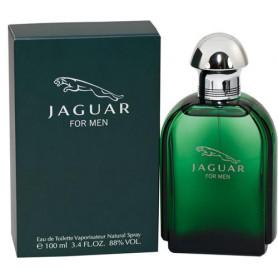 Jaguar For Men Eau de Toilette EdT 100 ml