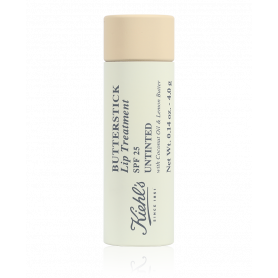 Kiehl's Lippenpflege Butterstick Lip Treatment SPF 25 Untinted 4 g