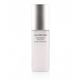 Shiseido Men Moisturizing Emulsion 100 ml