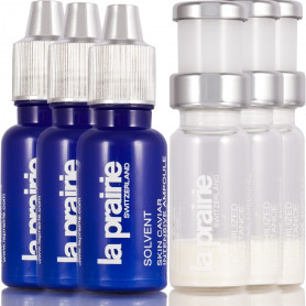 La Prairie Skin Caviar Intensive Ampoule Treatment 6x6 ml