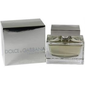 Dolce & Gabbana D&G L Eau The One Eau de Toilette 75 ml
