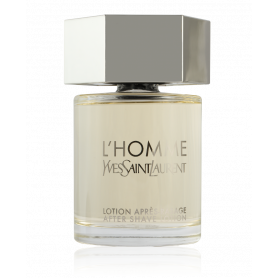 Yves Saint Laurent YSL L´Homme After Shave Lotion 100 ml