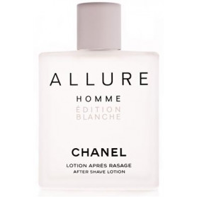 Chanel Allure Homme Edition Blanche After Shave Lotion 100 ml