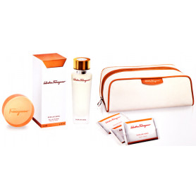 Salvatore Ferragamo Tuscan Soul EdT 125 ml Set