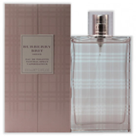 Burberry Brit Sheer Eau de Toilette EdT 100 ml OVP