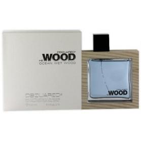 DSQUARED² HE WOOD Ocean Wet Wood EdT 100 ml