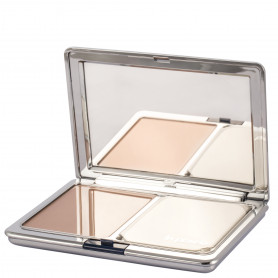 La Prairie Cellular Treatment Foundation Powder Finish Sunlit Beige 14.2 g