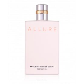 Chanel Allure Body Lotion 200 ml
