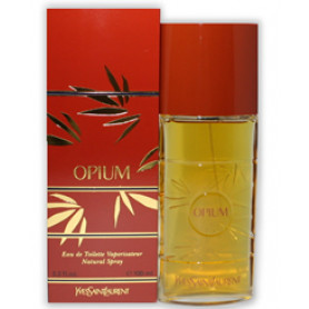 Yves Saint Laurent YSL Opium Eau de Toilette 100 ml OVP
