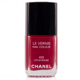 Chanel Le Vernis Nagellack Nr.455 Lotus Rouge 13 ml