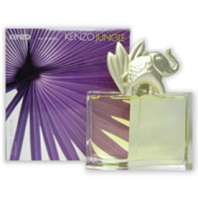 Kenzo Jungle Eau de Parfum EdP 50 ml