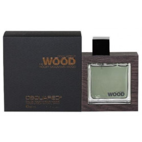 DSQUARED² HE WOOD Rocky Mountain Wood EdT 100 ml