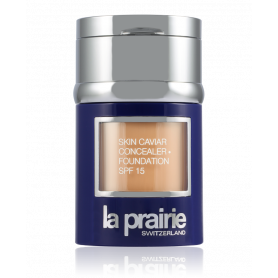 La Prairie Concealer Foundation Honey Beige SPF 15 30 ml