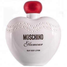 Moschino Glamour Silky Body Lotion 200 ml