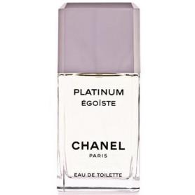 Chanel Egoiste Platinum Eau de Toilette 100 ml