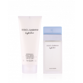 Dolce & Gabbana Light Blue 25ml + 50ml Set