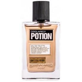 DSQUARED² Potion Eau de Toilette EdT 100 ml