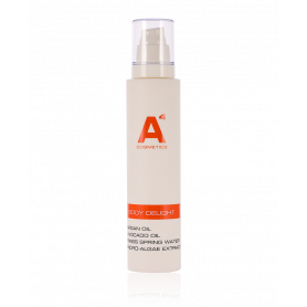 A4 Cosmetics Körperpflege Body Delight 200 ml