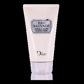 Dior Eau Sauvage Schäumende Rasiercreme 150 ml