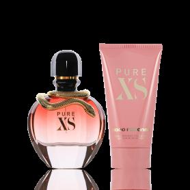Paco Rabanne Pure XS Eau de Parfum 50 ml + BL 75 ml Set
