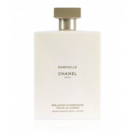 Chanel Gabrielle Body Lotion 200 ml