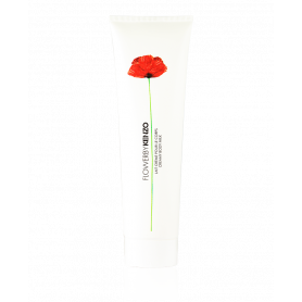 Kenzo Flower by Kenzo Lait Creme Corps 150 ml