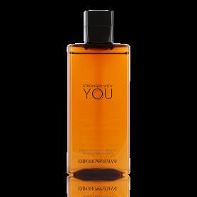 Giorgio Armani Emporio Stronger With You All-Over Body Shampoo 200 ml