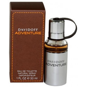 Davidoff Adventure Travel Spray EdT 30 ml
