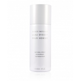 Issey Miyake L'Eau d'Issey pour Homme Deodorant Spray 150 ml