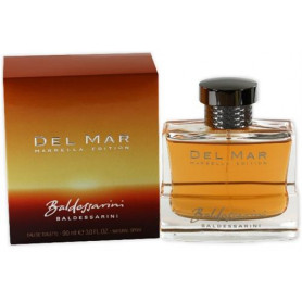 Baldessarini Del Mar Marbella Edition EdT 50 ml