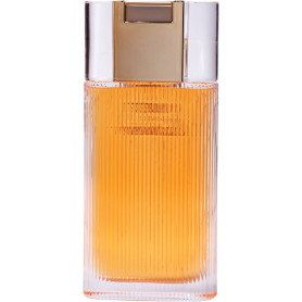 Cartier Must de Cartier Eau de Toilette 100 ml
