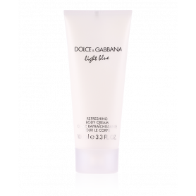 Dolce & Gabbana D&G Light Blue Body Cream 200 ml
