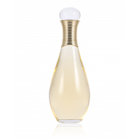 Dior J'adore Huile Divine Dry Silky Body and Hair Oil 150 ml