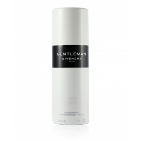 Givenchy Gentleman Deodorant Spray 150 ml