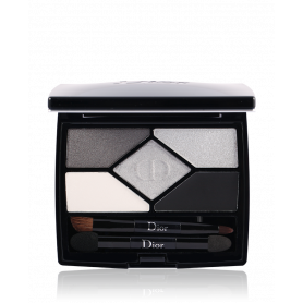 Dior 5 Couleurs Limited Edition Lidschatten Nr. 008 Smoky Design 5,7 g