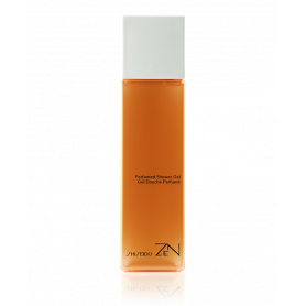 Shiseido Zen Perfumed Shower Gel 200 ml