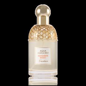 Guerlain Aqua Allegoria Mandarine-Basilic Eau de Toilette 125 ml