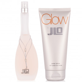 Jennifer Lopez Glow by J.Lo Eau de Toilette 100 ml + BL 200 ml Set
