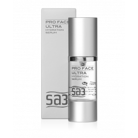 SA3 Pro Face Ultra Hydration Serum 30 ml