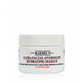 Kiehl's Ultra Facial Overnight Hydrating Masque 28 ml