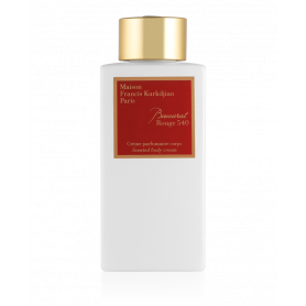 Maison Francis Kurkdjian Baccarat Rouge 540 Body Cream 250 ml