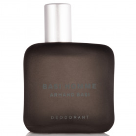 Armand Basi Basi Homme Deodorant Spray 75 ml