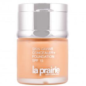 La Prairie Skin Caviar Concealer Foundation SPF 15 Creme Peche 30 ml