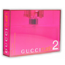 Gucci Rush 2 Eau de Toilette EdT 75 ml