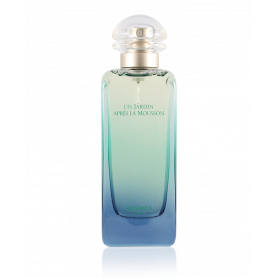 Hermes Un Jardin Apres La Mousson EdT 100 ml OVP