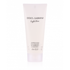 Dolce & Gabbana D&G Light Blue Energy Body Shower Gel 200 ml